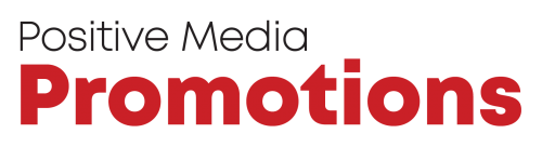 Positive Media Promotions Logo